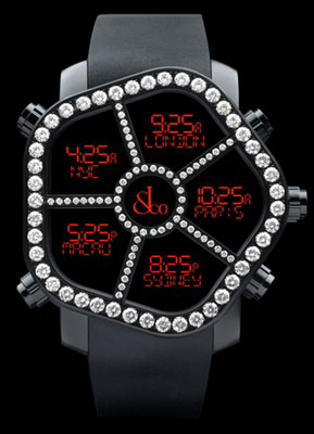 meet e3508 342d8 GACKTの腕時計