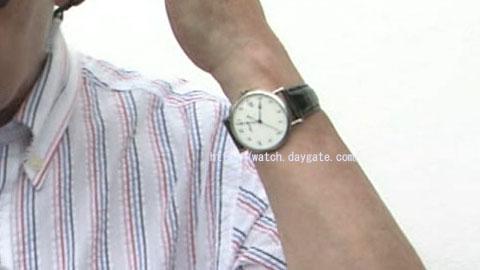 タモリ 時計